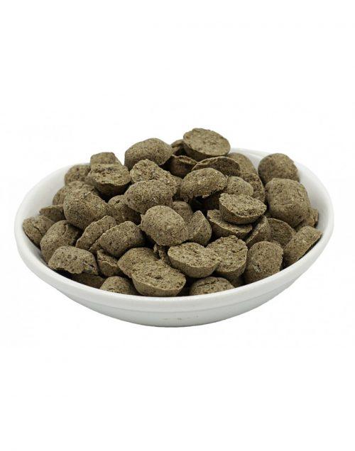 bocconcini cani reico hirschk noepfle cervo • Cuccioli&Crocchette, Reico Partner | Sano. Naturale. Minerale.