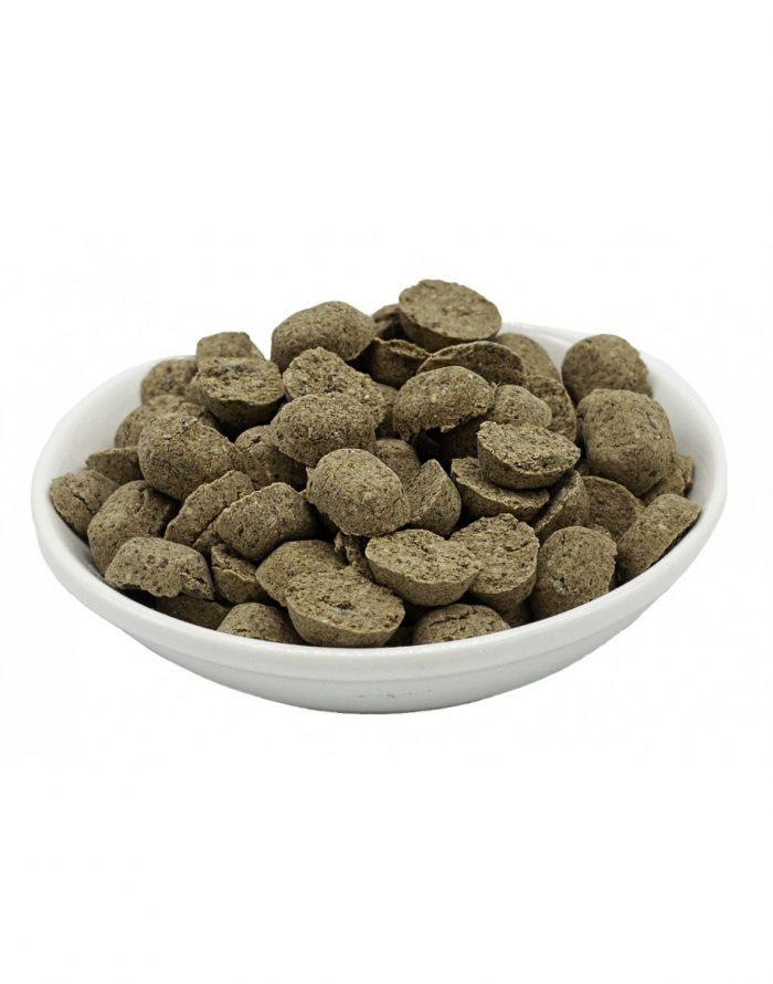 bocconcini cani reico hirschk noepfle cervo • Cuccioli&Crocchette, Reico Partner   Sano. Naturale. Minerale.