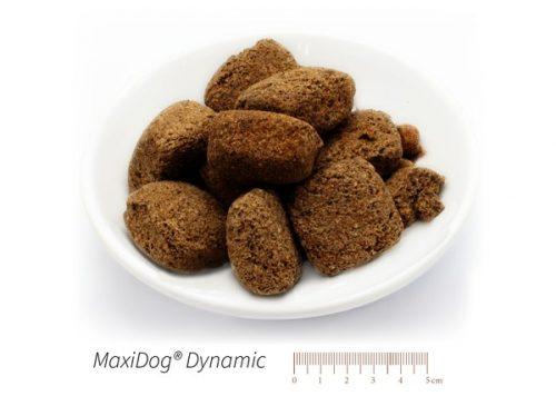 cibo cani secco crocchette reico maxidog dynamic • Cuccioli&Crocchette, Reico Partner | Sano. Naturale. Minerale.