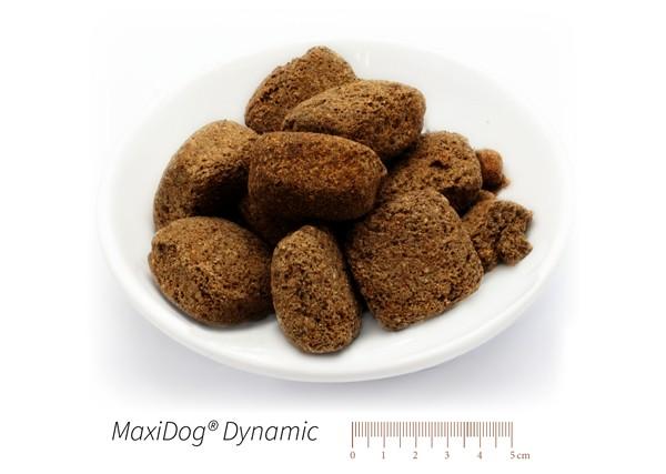 cibo cani secco crocchette reico maxidog dynamic • Cuccioli e Crocchette, Reico Partner | Sano. Naturale. Minerale.