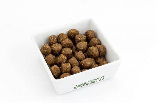 cibo cani secco crocchette reico maxidog energy • Cuccioli e Crocchette, Reico Partner | Sano. Naturale. Minerale.