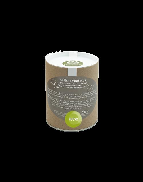 integratore alimentare cani gatti minerale reico aufbau vital plus • Cuccioli e Crocchette, Reico Partner | Sano. Naturale. Minerale.