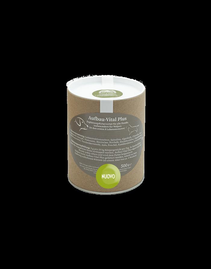 integratore alimentare cani gatti minerale reico aufbau vital plus • Cuccioli&Crocchette, Reico Partner | Sano. Naturale. Minerale.