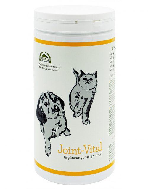 integratore naturale cani gatti erbe reico joint vital • Cuccioli&Crocchette, Reico Partner | Sano. Naturale. Minerale.