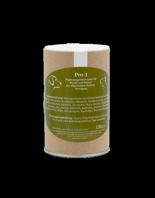 integratore naturale cani gatti erbe reico pro 1 • Cuccioli&Crocchette, Reico Partner | Sano. Naturale. Minerale.