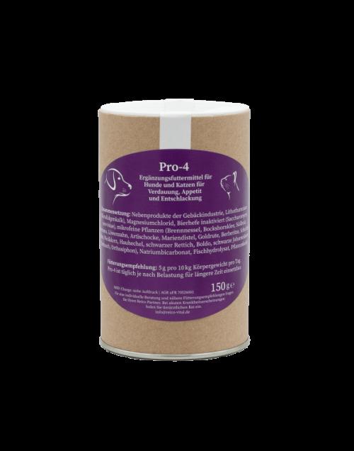 integratore naturale cani gatti erbe reico pro 4 • Cuccioli e Crocchette, Reico Partner | Sano. Naturale. Minerale.